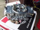 2 carburetors  for sale $425