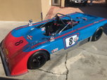 1978 Lola T492 Historic Sports Racer YBM Cosworth Sports 200  for sale $65,000