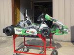 2 Arrow Karts like new 2014  for sale $5,000