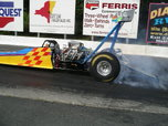 2002 Dragster With Chevy 377 SB