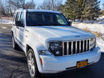 TRADE, up/down. 2012 Jeep Liberty Sport 4x4, CLEAN!&nb