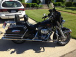 Electra glide  for sale $6,400