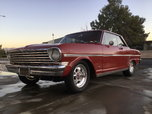 1963 Chevrolet Chevy II  for sale $27,000