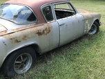 1959 Studebaker Silver Hawk  for sale $2,750