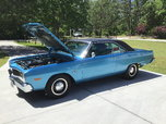 1974 Dodge Dart  for sale $17,500