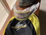 Motorcycle helmet  for sale $100