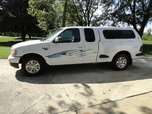 2003 Ford F-150  for sale $4,800
