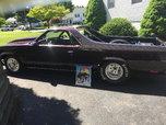 1987 Chevrolet El Camino  for sale $25,200
