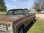 1979 Chevrolet C10  for sale $7,000
