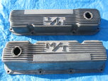 Vintage M/T Mickey Thompson 351 Ford valve covers  for sale $155
