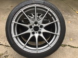 BMW M3 & M4 Wheels and Tires (Fits F80 and F82)  for sale $1,200
