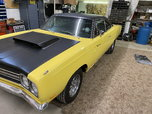 1969 Plymouth Road Runner  for sale $65,000