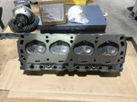 Reconditioned Ford Cylinder Heads  for sale $450