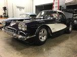 1959 Corvette  for sale $55,000