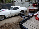 Outlaw Grude Prostreet Supergas super street vette  for sale $19,950