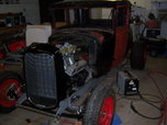 1930 Ford Model A  for sale $13,500
