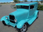 1928 Ford Sedan Delivery  for sale $32,500