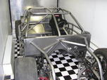 Ortec Busch Chassis w Opening Doors  for sale $3,500