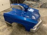 66 - 67 Chevy Nova promod front clip  for sale $2,000
