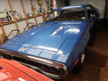 1972 Plymouth Road Runner  for sale $22,500
