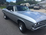 1969 Chevrolet Chevelle  for sale $42,000