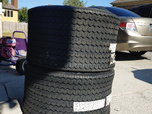 Mickey Thompson Sportsman Tires  for sale $600