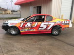 2012 Victory Stock Car  for sale $12,500