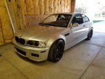 2002 BMW M3  for sale $14,850