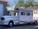 2005 Freightliner Toter Excellent Condition Low Miles  for sale $129,900