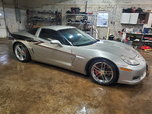 2006 C6 Z06  for sale $23,000