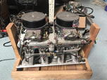 Reher Morison Intakes  for sale $11,000