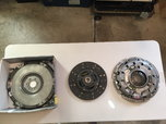 Clutch assembly off brand new GM LS7 engine  for sale $500