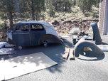 1940 Willys sedan body   for sale $1,600