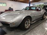 1969 Chevrolet Corvette  for sale $44,000