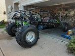 Custom Sand Rail V8  for sale $13,000