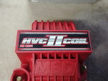 Used  msd coil #8261  for sale $150