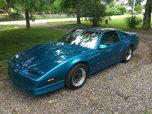 1987 Pontiac Firebird  for sale $10,500