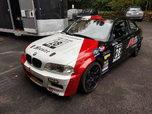 2001 BMW NASA Spec E46/SCCA T3 330ci  for sale $41,000