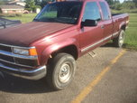 1998 Chevrolet K2500  for sale $3,000