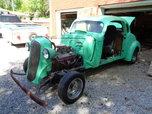 1936 Chevrolet 5 Window  for sale $11,500
