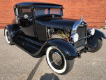 1929 Ford Model A Two Door Coupe Custom  for sale $45,000