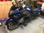 2008 Hayabusa turbo  for sale $16,500