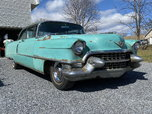 1955 Cadillac Series 62  for sale $7,500