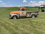 1952 Chevy  for sale $18,000