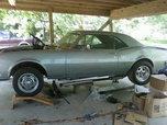 1967 Pontiac Firebird  for sale $20,000