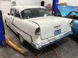 1955 Chevrolet Bel Air  for sale $45,000