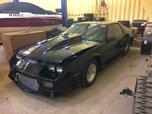 83 prostreet camaro. 80mm turbo. Holley efi. Bbc  for sale $16,000