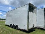 28' STACKER WHITE  for sale $41,500