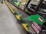 2007 Ken's Kustom Dragster  for sale $25,000