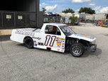 Florida Pro Truck Rolling Chassis  for sale $4,000